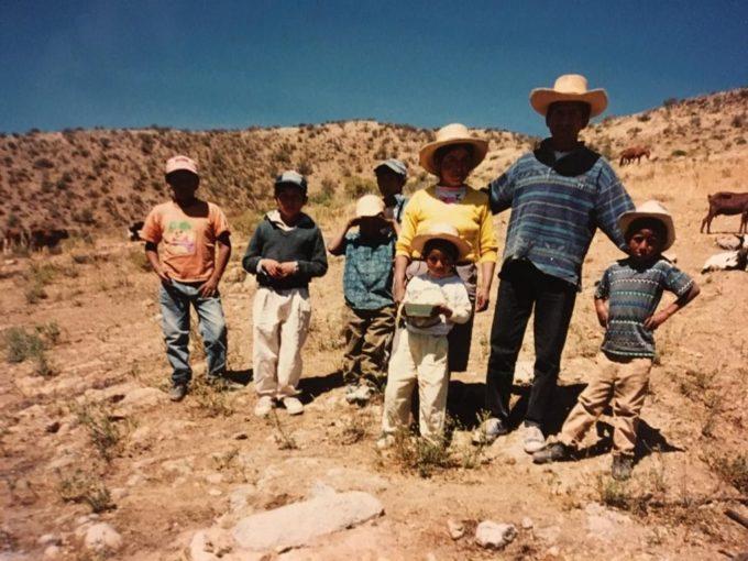 El Distrito peruano de Mollepata es uno de los 9 distritos de la Provincia de Anta, ubicada en el Departamento de Cusco, bajo la administración el Gobierno regional del Cuzco.