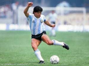 Incompanyec - Maradona