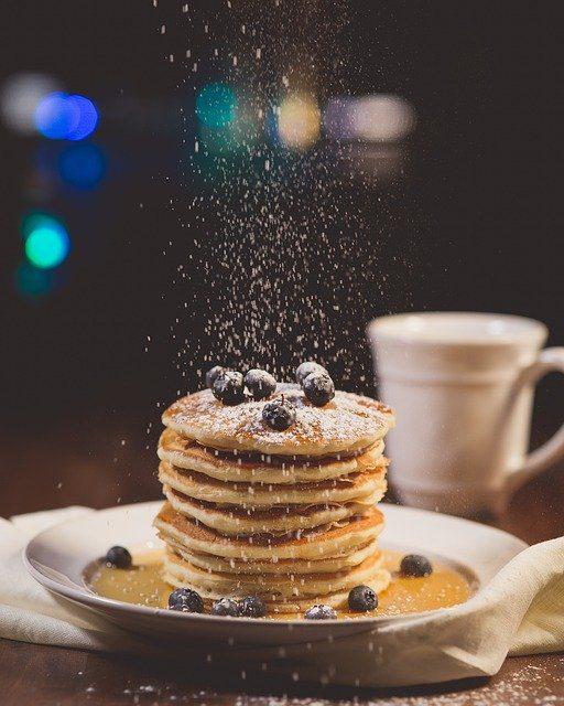 Desayuno especial - Laura Perelló