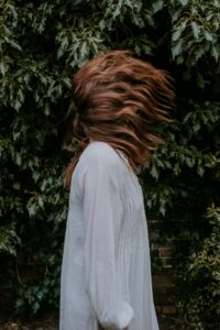 incompanyec - vestido blanco