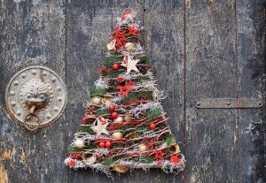 Un árbol caído de Navidad - Jana Lamprea