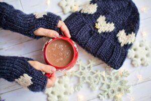 Chocolate para calentar los corazones