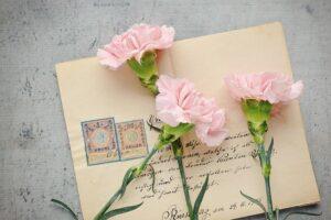 Carta a una futura mama