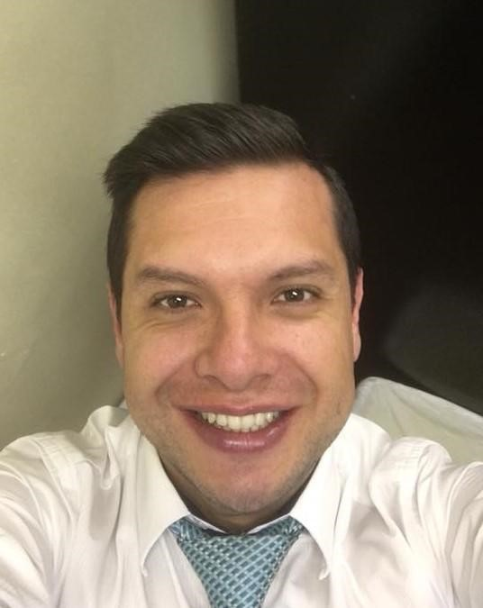 Carlos Andres Yepez
